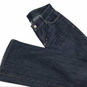 Ann Taylor Curvy Fit Jeans Size 2P Women's